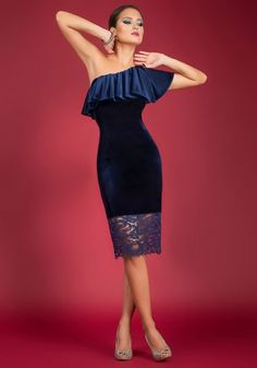 Rochie Come in paradise Strapless Dress, Feminine, Elegant, Formal Dresses, Paradise, Shopping, Collection, Fashion, Strapless Gown