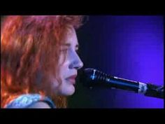 """Tori dedicates this song to her father. It's a beautiful, beautiful song. Tori Amos - Winter (From """"Live At Montreux Kinds Of Music, Music Love, Rock Music, Love Songs, My Music, Tori Amos, Gonna Love You, My Love, Little Earthquakes"""
