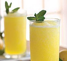Receita: Limonada especial