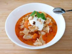 Lebbencsleves Thai Red Curry, Ethnic Recipes, Food, Essen, Yemek, Meals