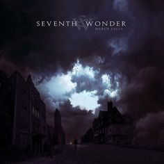 Seventh Wonder-Mercy Falls  This album will be performed in its entirety for Prog Power USA 2014. World exclusive one time deal.