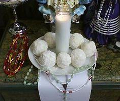 Obatala offering