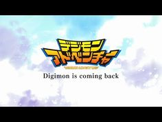 Digimon Adventure Returns in 2015
