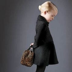 """Dolce & Gabbana Kids for the """"Socialites-to-be"""""""