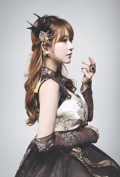 Cute Cosplay, Cosplay Girls, Kawaii Fashion, Lolita Fashion, Mode Lolita, Little Doll, Asia Girl, Beautiful Asian Women, Lolita Dress