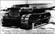 Jeep prototype during WWII. Would love to have one of these now!