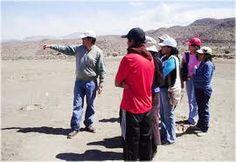 Advierten que relleno sanitario de Arequipa no puede funcionar http://hbanoticias.com/3338