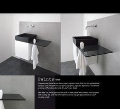 Archibagno - Lo stile nell'architettura del bagno - Archicatalogo - Anteprima cataloghi