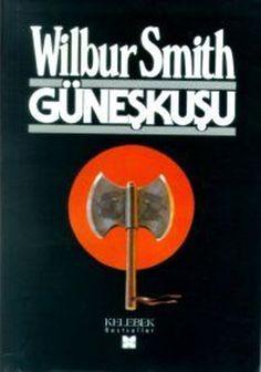 Wilbur Smith – Güneşkuşu