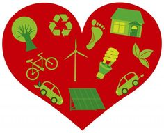 Business Can Celebrate a Sustainable Valentine's Day's Too! Here's How!   - Sustainability: business, life, environment | Taiga Company