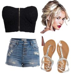 Untitled #29 by tania-liset-marmo on Polyvore featuring polyvore fashion style NLY Trend Pieces Aéropostale