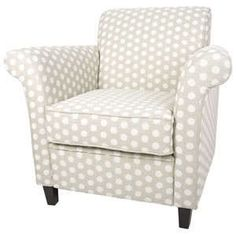 Natural spot print armchair. £269.99 http://www.worldstores.co.uk/p/Baltimore_Linci_Natural_Spot_Tub_Chair.htm