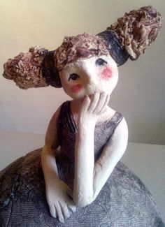 Jackie ALONSO : Demoiselles