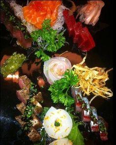 Nakashita Japanese Sushi Barcelona