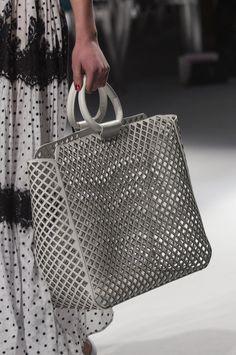 Best Handbags of Milan Fashion Week Spring 2018 - The Impression
