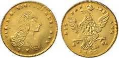 NumisBids: Nomisma Spa Auction 50, Lot 176 : PALERMO Carlo di Borbone (1734-1759) Emissioni successive...