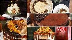 Ha karácsony előtt nem tudtátok teljesen kiélni a sütési vágyaitokat, akkor most még a két ünnep között simán összedobhattok egy-két frankó tortát. Hoztunk néhány inspirációt, hogy merre induljatok, ugyanis ezekkel a receptekkel még az ünnepek után is mindenkit le fogtok tudni nyűgözni!
