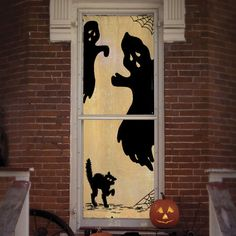 Diy halloween decorations 164733298857735243 - Awesome Door Halloween Decoration Ideas For 2017 39 Source by Moldes Halloween, Adornos Halloween, Manualidades Halloween, Halloween Disfraces, Spooky Halloween, Holidays Halloween, Halloween Crafts, Halloween Party, Halloween Design