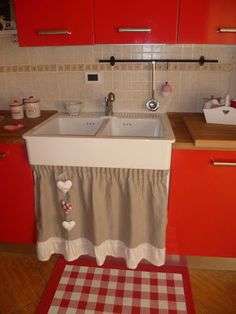 kitchen... Cucina Country??
