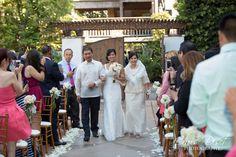 Franciscan Gardens wedding in San Juan Capistrano by Chris Diset Photography http://blog.chrisdiset.com/category/wedding-venues/franciscan-gardens/