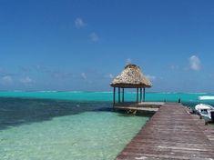 Belize...ready to go back