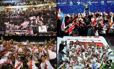 #RiverPlate #campeones #soccer #futbol #football