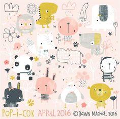april 2016...pop-i-cok