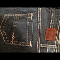 BKE Jeans 1 pair size 28 BKE jeans Regular BKE Jeans Skinny