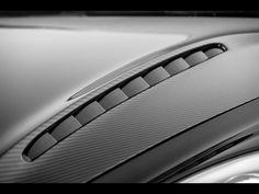 2011 TopCar Porsche Cayenne Vantage 2 - Hood Vents - 1920x1440 - Wallpaper