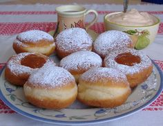 Romanian Food, Romanian Recipes, Home Baking, Sweet And Salty, Something Sweet, Cake Cookies, Baked Goods, Delish, Dessert Recipes