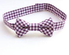 baby bow-tie.
