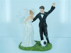 Sales > Cake Accessories Toppers Topper Soccer