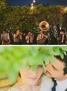 awesome wedding band