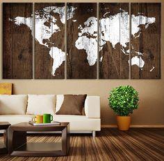 Cool 50+ Rustic Wall Decor Ideas https://architecturemagz.com/50-rustic-wall-decor-ideas/