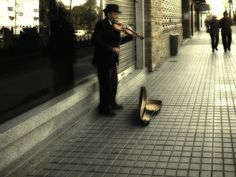 Violinista by Luis Zafra on 500px