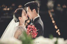 조현민 신부님  결혼을 진심으로 축하드립니다  Photographed by Oh Joong Seok Wedding Studio