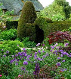 The Gardens at Hidcote | Flickr – Condivisione di foto!