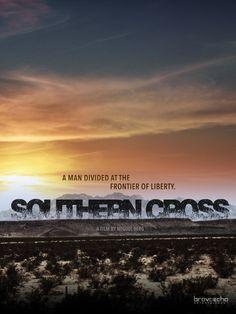 Southern Cross One-Sheet Teaser  ©2017 Miguel Berg / Bravoecho Entertainment