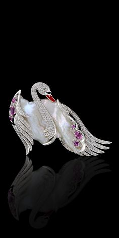 Master Exclusive Jewellery - Collection - Birds of paradise