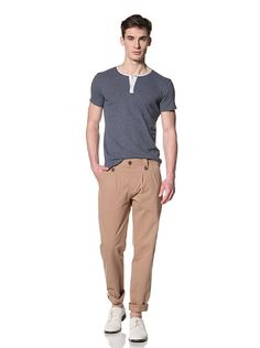 Marshall Artist Men's Tailored Chinos at MYHABIT
