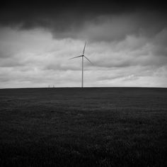 Windmill by AlexandruCrisan