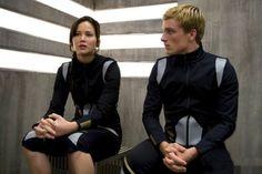 Catching Fire Katniss Training Outfit | Sew Kurafty