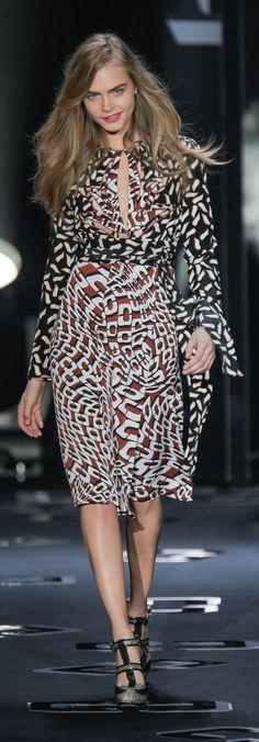 Diane von Furstenberg is dressing Lady Liberty in a wrap dress!