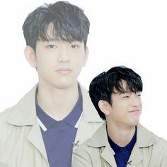 1theK GOT7's Double Personality | Jinyoung