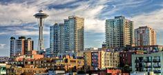 Seattle, Washington, United States, North America