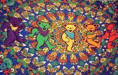 Bright Lights, The Grateful Dead & A Leap of Faith | Life Unbalanced