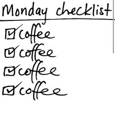 43 Trendy Ideas For Good Morning Quotes Funny Monday Coffee Coffee Is Life, I Love Coffee, My Coffee, Coffee Lovers, Sweet Coffee, Coffee Talk, Morning Coffee, Irish Coffee, Blended Coffee