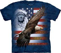 Espíritu de América. #3599