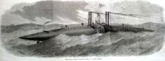 Which Real-Life Victorian Sub Inspired Jules Verne's Nautilus?