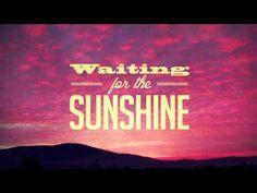 Kerekes Band feat. Fábián Juli - Waiting for the Sunshine (Official Audio)